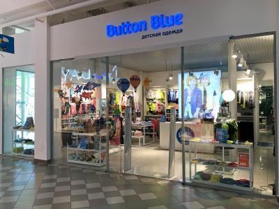 """Магазин """"Button blue"""""""