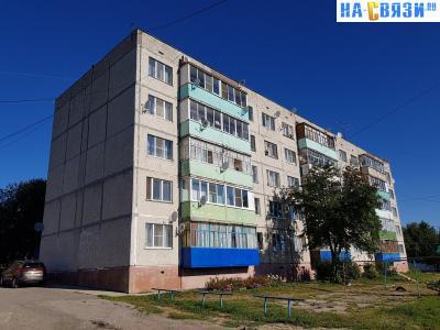 ул. Заовражная, 49