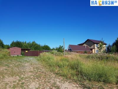 Дом по улице Ясневая