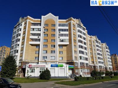 ул. Соколова, 6