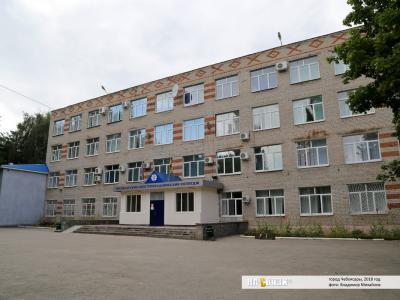 ул. Гражданская, 50А