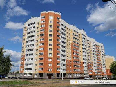 ул. Л.Комсомола, 3