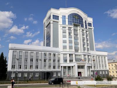 Музей МВД по Чувашской Республике