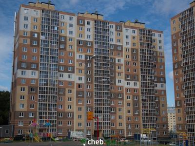 бульвар Солнечный, 4