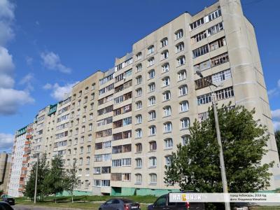 ул. Чернышевского, 26