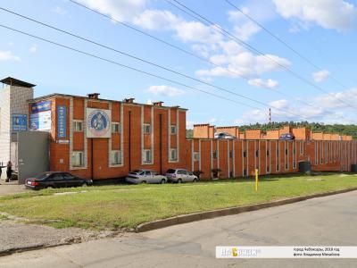 ул. Чернышевского, 11