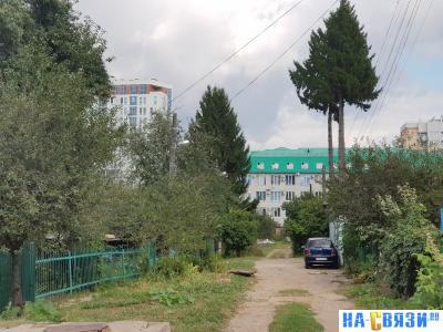 ул. Харьковская