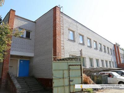 ул. Комсомольская, 3А