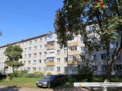 ул. Комсомольская, 12