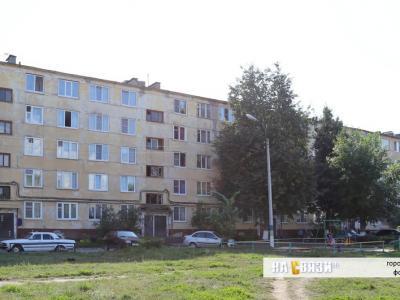 ул. Комсомольская, 10