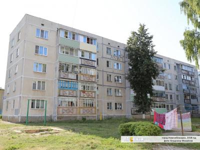 ул. Комсомольская, 6