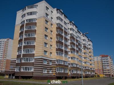 ул.Андреева, 1