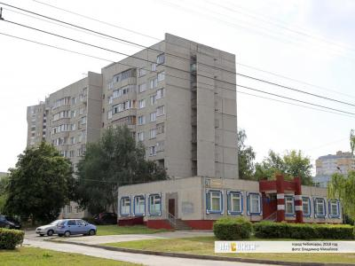 ул. Л.Комсомола, 76