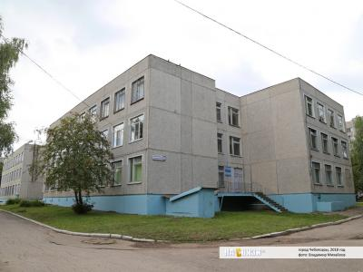 ул. Л.Комсомола, 86