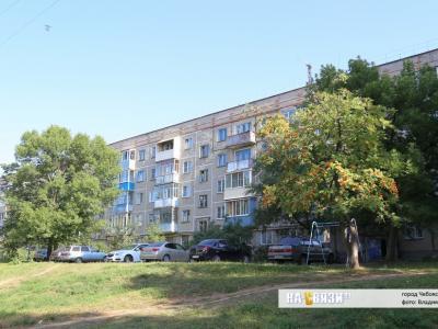 ул. Гагарина, 28