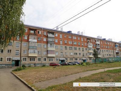 ул. Гражданская, 58