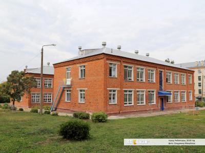 ул. Яноушека, 3А