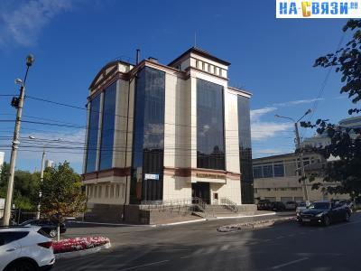 """Коммерческий банк """"Мегаполис"""""""