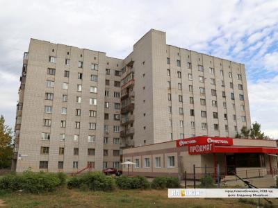 ул. Коммунистическая, 31