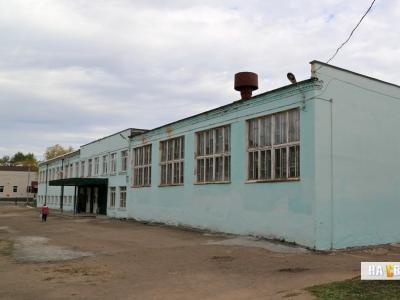 ул. Терешковой, 15