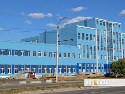 пр. Тракторостроителей, 103А
