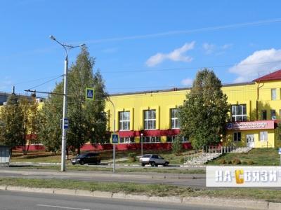 пр. Тракторостроителей, 109