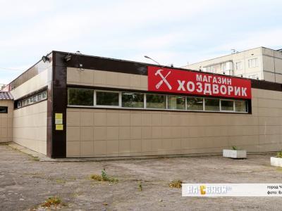 ул. Гузовского, 17А