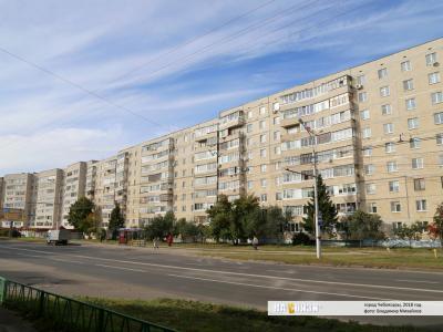 ул. М.Павлова, 34