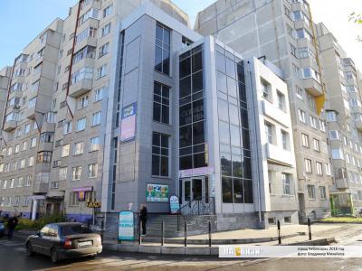 ул. Гражданская, 109А