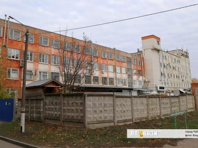пр. И.Яковлева, 12Б