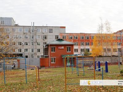 пр. И.Яковлева, 12