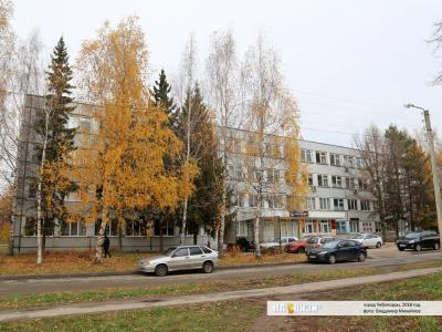 ул. Урукова, 16