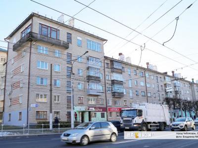 ул. Гагарина, 10