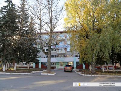 пр. Ленина, 32А