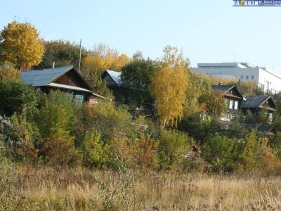 ул. Казанская
