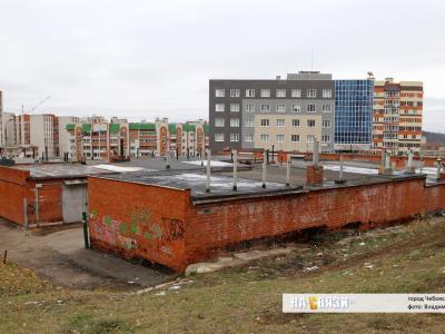 ул. Энтузиастов, 34Г