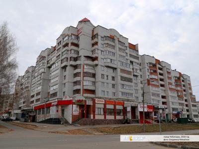 ул. М.Залка, 13