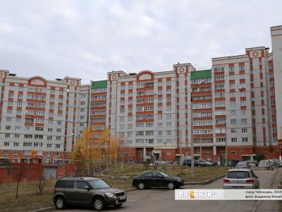 ул. Энтузиастов, 34