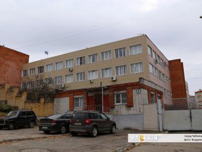 ул. Эльменя, 11