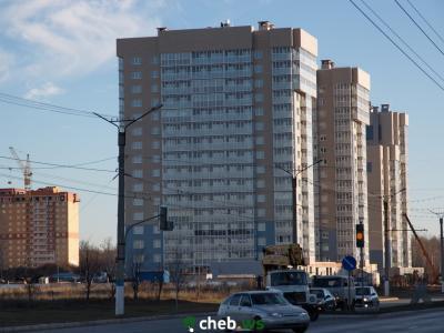 ул. Советская, 56