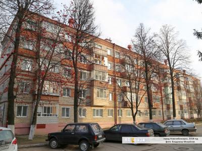 ул. Молодежная, 26