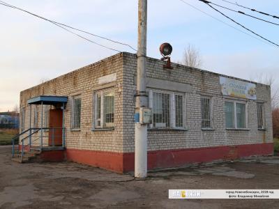 ул. Ж.Крутовой, 4А