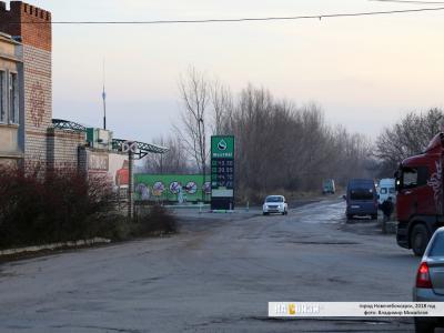 Проезд Максима Иванова