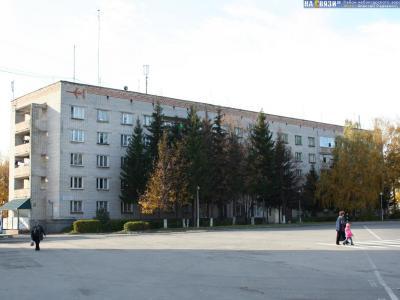площадь Скворцова, 3