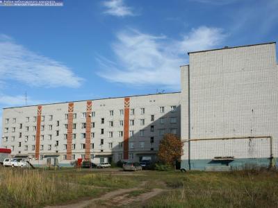 площадь Скворцова, 6