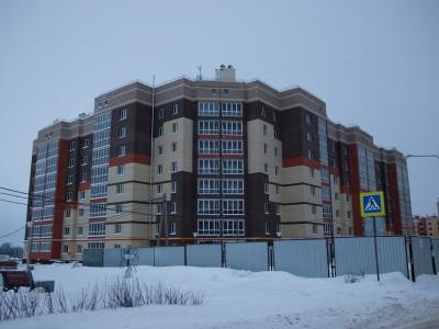 ул. Новогородская, 25
