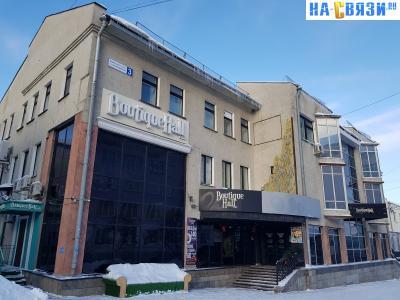 бульвар К.Ефремова, 3