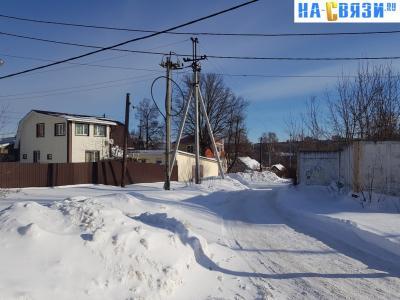 Улица Алексеева