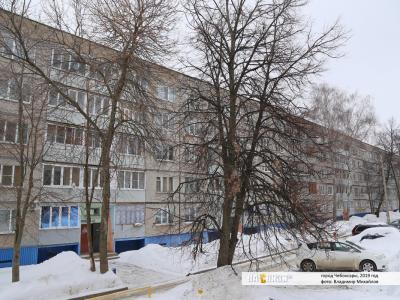 ул. Т.Кривова, 13
