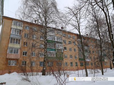 ул. Т.Кривова, 5